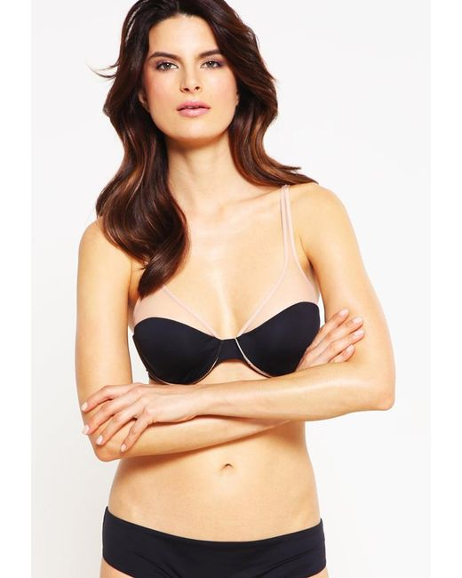 La Perla | Black Bikini Top | Lyst