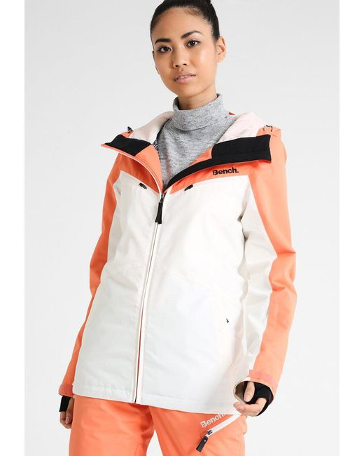 Bench | Multicolor Bold Snowboard Jacket | Lyst