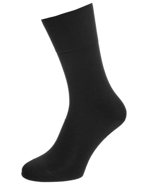 Falke | Black Airport Socks for Men | Lyst