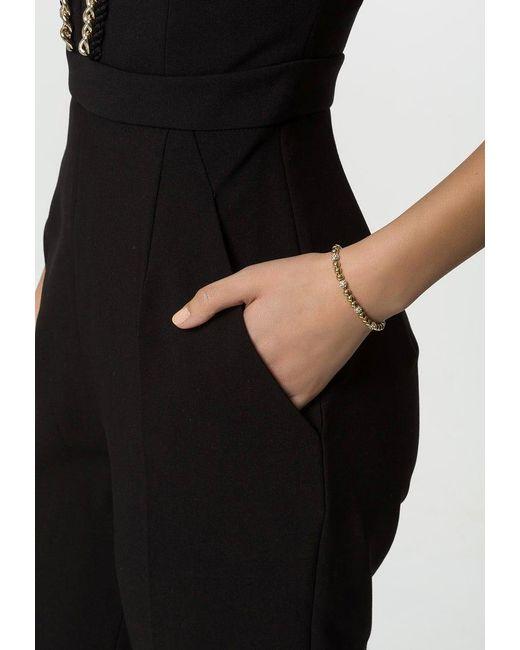 Michael Kors   Metallic Brilliance Bracelet   Lyst