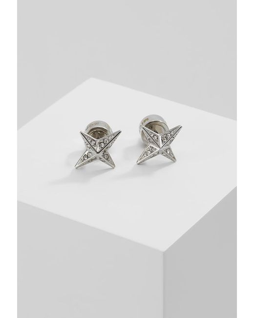 Michael Kors | Metallic Brilliance Earrings | Lyst