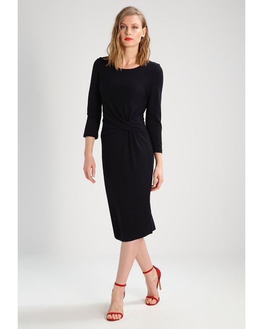 Inwear | Black Xoor Jersey Dress | Lyst