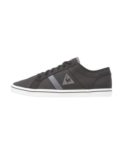 Le Coq Sportif | Black Aceone Cvs Trainers for Men | Lyst