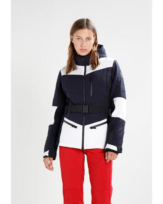 Napapijri   Multicolor Cloe Snowboard Jacket   Lyst