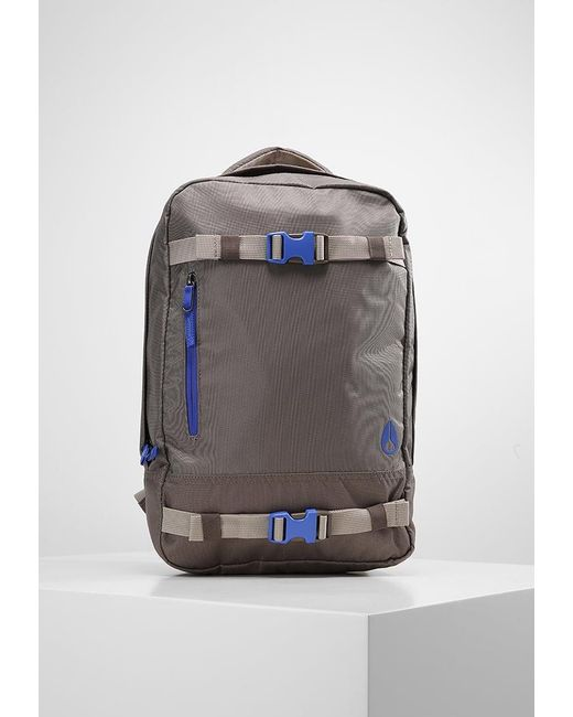 Nixon | Natural Del Mar Rucksack for Men | Lyst