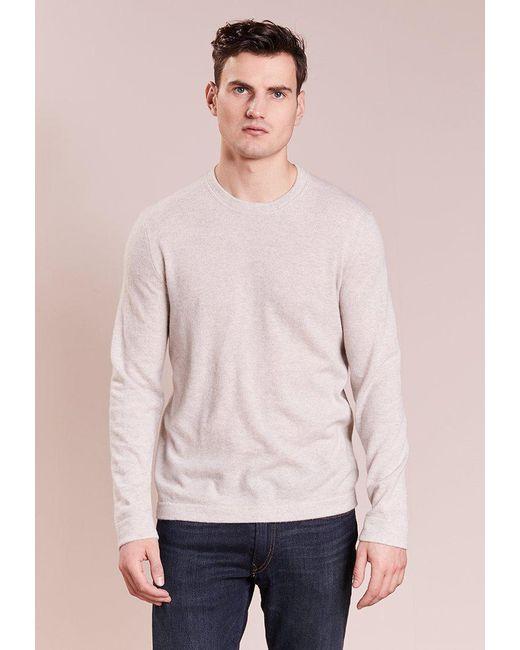 Polo Ralph Lauren | Gray Jumper for Men | Lyst