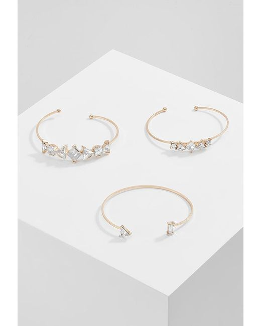 ALDO | White Karten 3 Pack Bracelet | Lyst