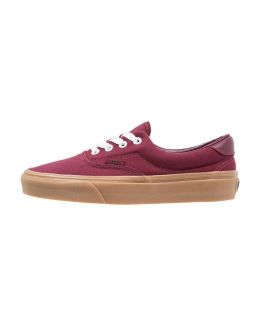 Vans | Multicolor Ua Era 59 Trainers for Men | Lyst