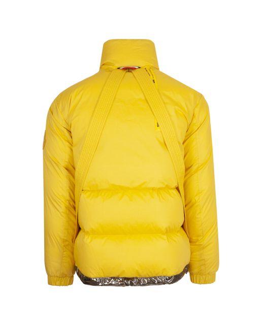 Men's 2 1952 Down Prele Reversible Puffer Jacket