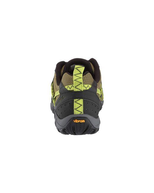 7c759fd76fc7 ... Merrell - Multicolor Waterproof Maipo 2 (granite gold) Men s Shoes for  Men ...