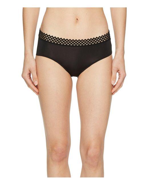 B.tempt'd - Black Tied In Dots Bikini (night) Women's Underwear - Lyst