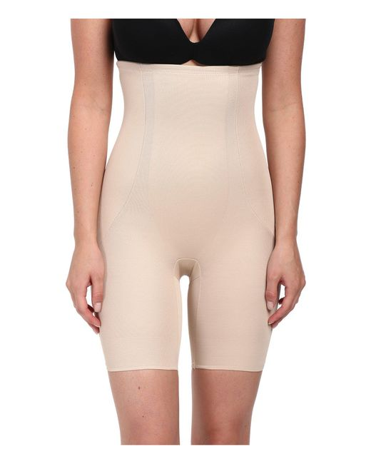 Miraclesuit - Natural Back Magic High Waist Thigh Slimmer - Lyst