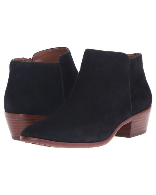 Sam Edelman - Multicolor Petty (putty Suede) Women's Shoes - Lyst