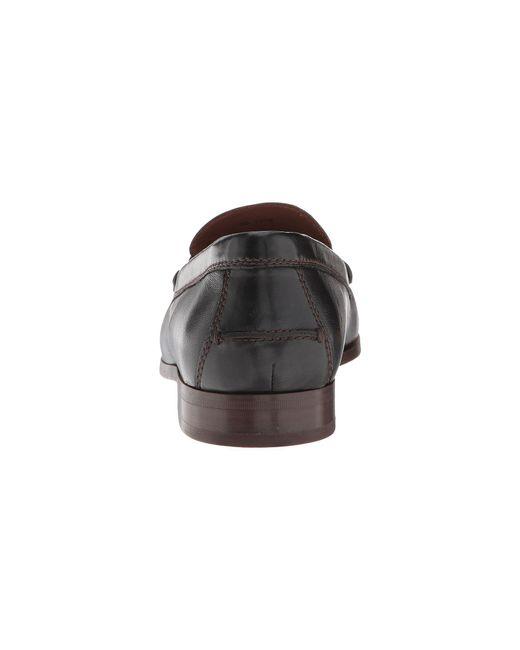 f962fe38313 ... Trask - Black Sadler (snuff English Suede) Men s Slip On Shoes for Men  ...