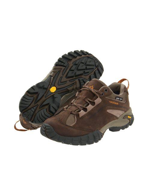 Vasque - Brown Mantra 2.0 Gtx (canteen/orange Peel) Women's Shoes - Lyst