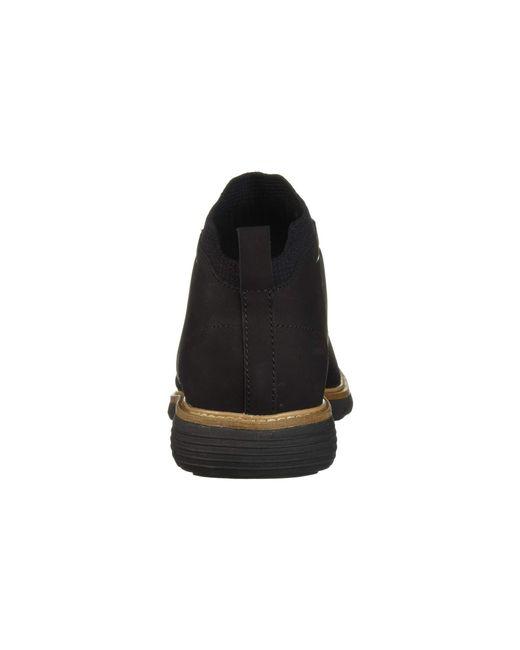 6dc45817de0 Lyst - Mark Nason Webster (black) Men s Lace-up Boots in Black for Men