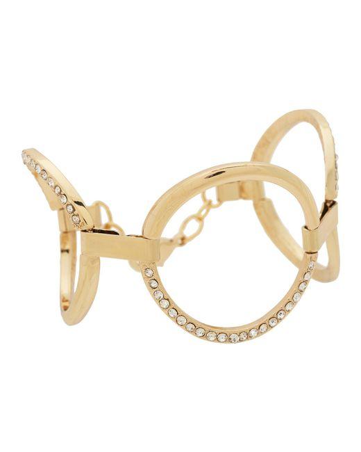 Guess - Metallic 136480-21 (gold) Bracelet - Lyst