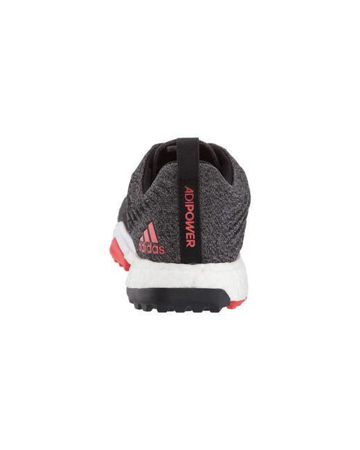 a9d38dfa3f14b ... Adidas Originals - Multicolor Adipower 4orged S (black red white) Men s  Golf ...