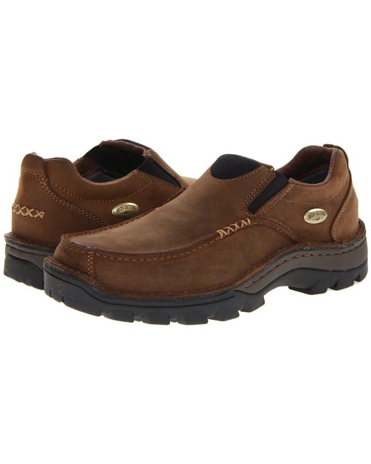 Irish Setter - Brown Borderland Slip On for Men - Lyst