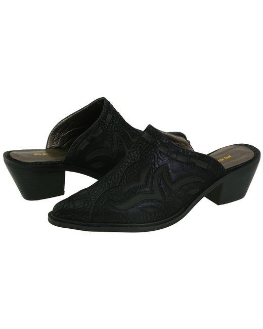 Roper - Fashion Mule (black) Women's Clog Shoes - Lyst