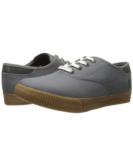 Chrome Industries - Gray Truk Pro (wrench/gum) Cycling Shoes - Lyst