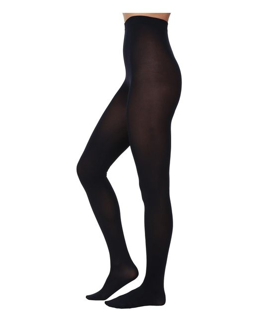 Wolford - Black Velvet De Luxe 66 Tights (mocca) Hose - Lyst