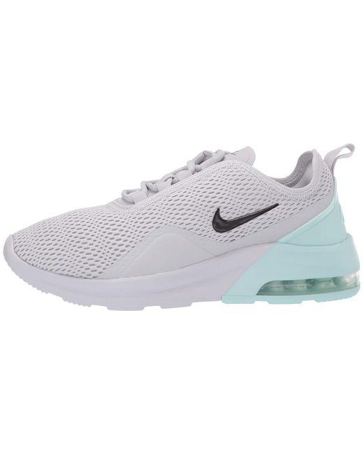 huge discount 4ddac da2b9 ... Nike - Gray Air Max Motion 2 (white laser Fuchsia pale Pink) ...