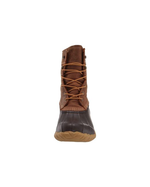 08cbcfd6a48 Lyst - Georgia Boot Marshland 8 (brown) Men's Work Boots in Brown ...