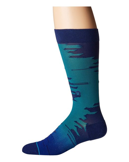 Stance - Blue Thomas for Men - Lyst