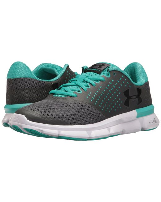 Under Armour - Multicolor Ua Micro G Speed Swift 2 for Men - Lyst