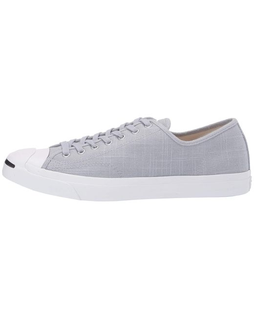 eeb6ede3eccd5c ... Converse - Gray Jack Purcell Jack (navy navy white) Classic Shoes for  ...