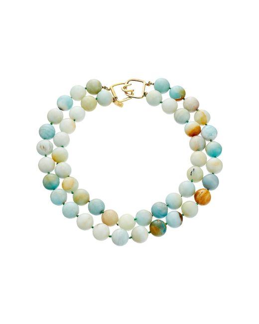Kenneth Jay Lane - Multicolor 6438 Necklace - Lyst