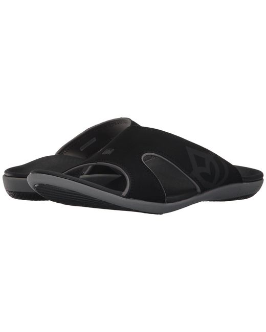 Spenco - Black Kholo (carbon/pewter) Men's Shoes for Men - Lyst