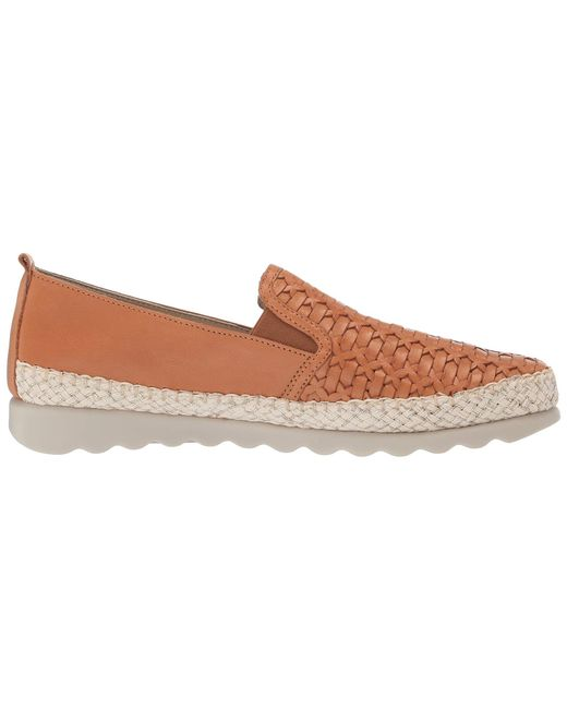 d9f04f94279 ... Lyst The Flexx - Brown Chapter (canna Di Fucile Curtis Diamante)  Women s Shoes ...