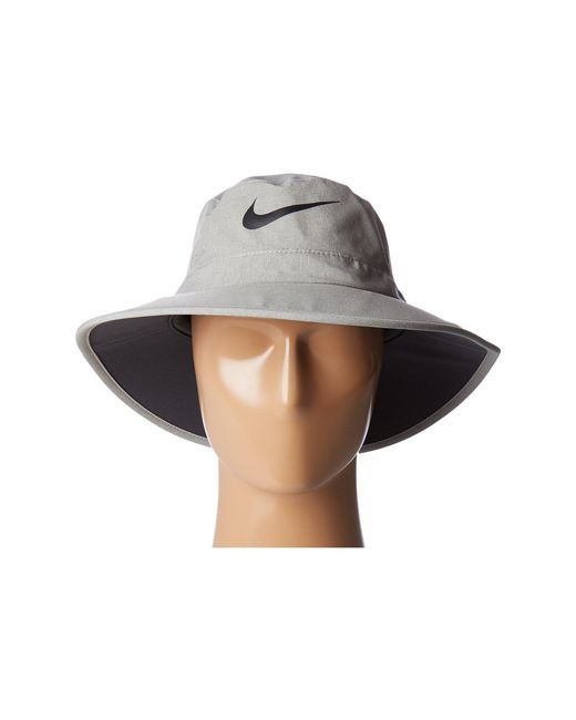 12f52c406a8 ... Nike - Gray Sun Protect Cap 2.0 (black wolf Grey anthracite white ...