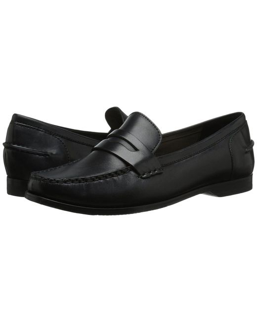 Cole Haan - Black Pinch Grand Penny - Lyst