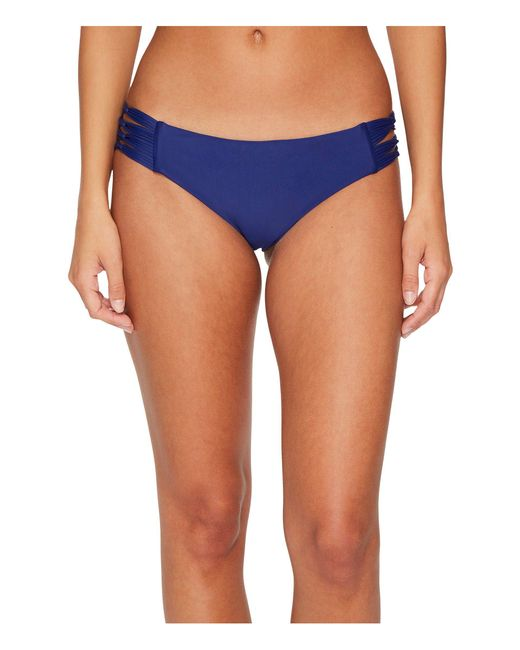 Body Glove - Blue Smoothies Ruby Low Rise Bottom (diva) Women's Swimwear - Lyst