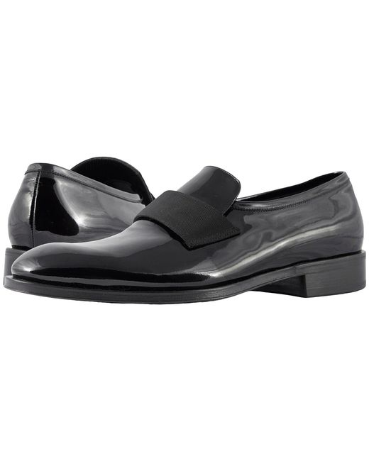 Allen Edmonds - Ambrosio (black Patent Leather) Men's Lace Up Wing Tip Shoes for Men - Lyst