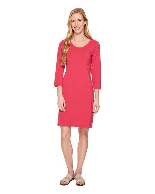 Lolë - Multicolor Luisa 3 Dress - Lyst