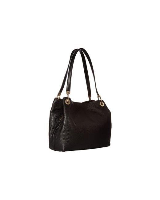 ae825eff5137 ... MICHAEL Michael Kors - Raven Large Shoulder Tote (black) Tote Handbags  - Lyst ...