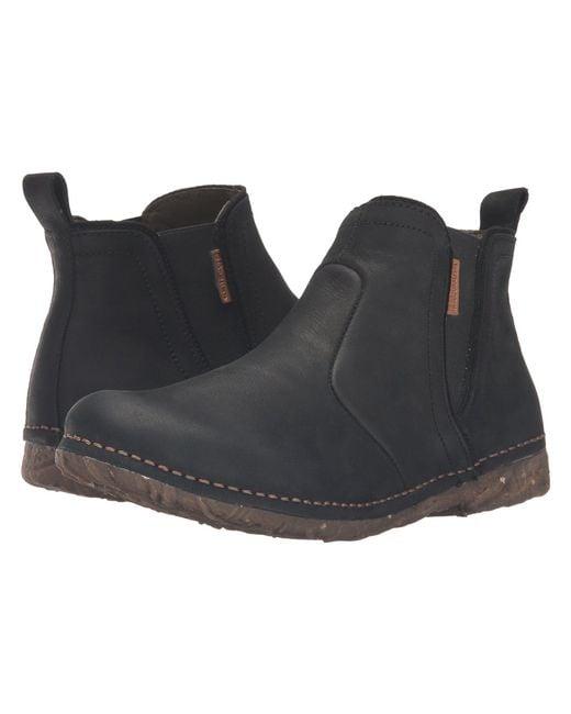 El Naturalista - Angkor N959 (black) Women's Shoes - Lyst