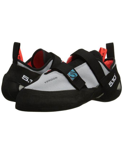 Five Ten - Gray Verdon Vcs (grey) Men's Shoes for Men - Lyst
