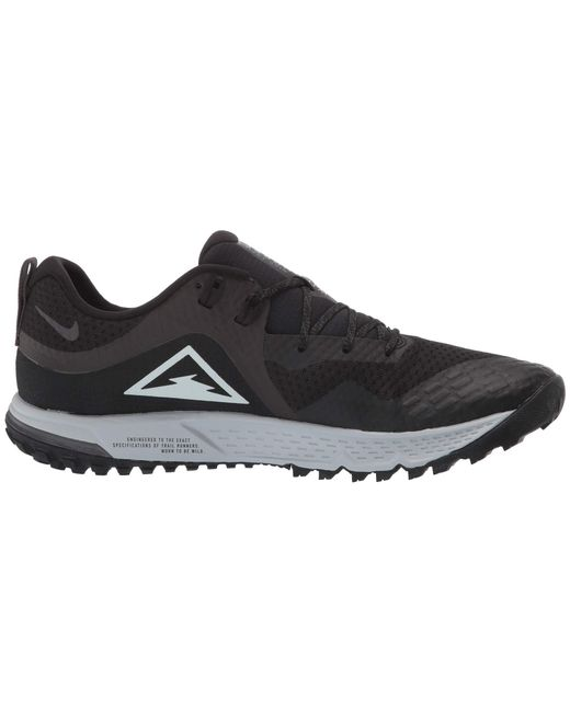 c71065e69101 ... Nike - Gray Air Zoom Wildhorse 5 (black barely Grey thunder Grey  ...