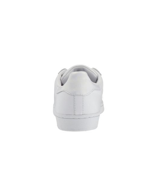 pretty nice 6907a 29f89 ... Adidas Originals - Superstar W (white red Night silver Metallic) Women s  Classic ...