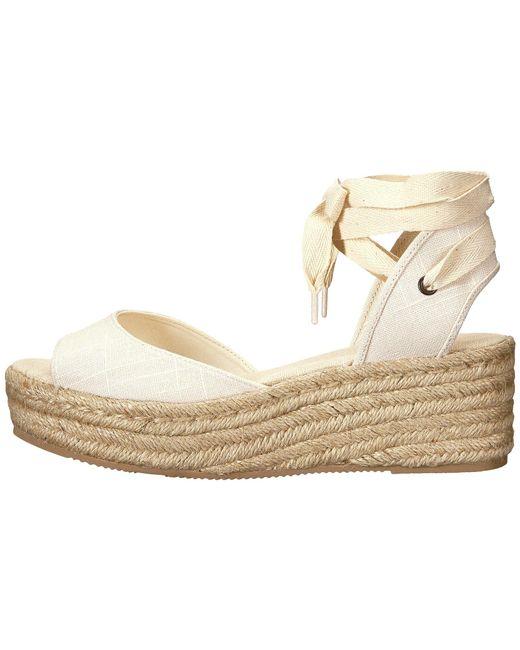 8d11004bf69 ... Soludos - Multicolor Open-toe Platform 60mm (blush) High Heels - Lyst  ...