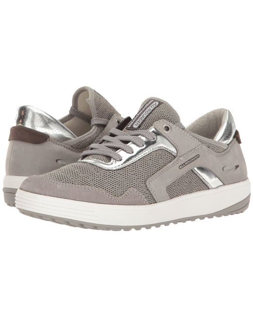 Allrounder By Mephisto | Gray Marcella | Lyst