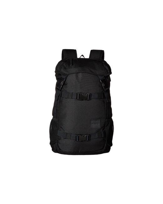 Nixon - Black The Landlock Se Backpack for Men - Lyst
