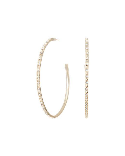Kendra Scott - Metallic Val Earrings (gold/iridescent Crystal) Earring - Lyst
