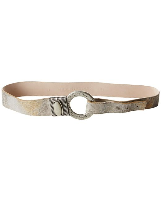 Leatherock | Metallic 1302 | Lyst