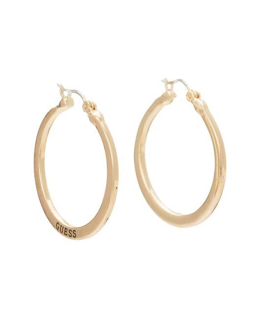 Guess - Metallic 84212736 (gold) Earring - Lyst